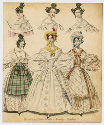 category 1830s 19th century paper dolls. Black Bedroom Furniture Sets. Home Design Ideas